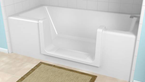 Northwest Clean Cut, Clean Cut, Walk In Tubs, Tub Conversion, Grab